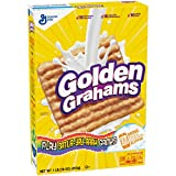 Golden Grahams Cereal, 16-Ounce Boxes (Pack of 5)