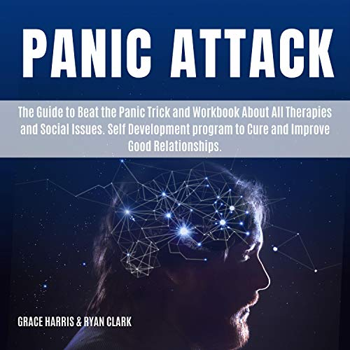 Panic Attacks  By  cover art