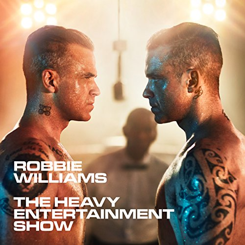 The Heavy Entertainment Show [Explicit]