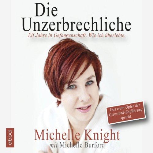 Die Unzerbrechliche audiobook cover art
