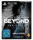 Beyond: Two Souls - Steelbook Special Edition [Importación Alemana]