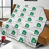 zblin Google Sheets Alex2epic Meme Boutique Blankets Soft Comfortable Plush Microfiber Flannel Blanket 80x60inch