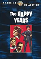 The Happy Years by Dean Stockwell