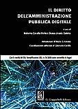 Il diritto dell'amministrazione pubblica digitale