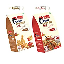 Thillai's Chicken Fry Mix - Pack of 2