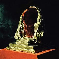 King Gizzard & The Lizard Wizard- Infest The Rat's Nest (Red/Black Vinyl)
