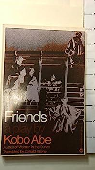 Friends 0394173120 Book Cover