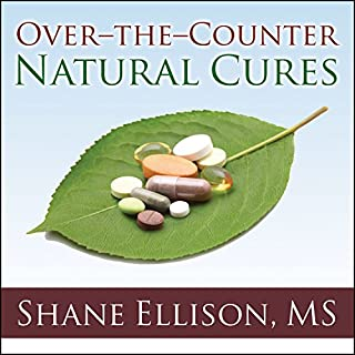 Over-the-Counter Natural Cures cover art