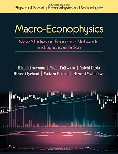 Macro-Econophysics: New Studies on Economic Networks and Synchronization (Physics of Society: Econophysics and Sociophys