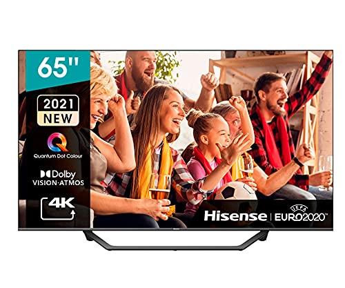 TV HISENSE 65 65A7GQ UHD...