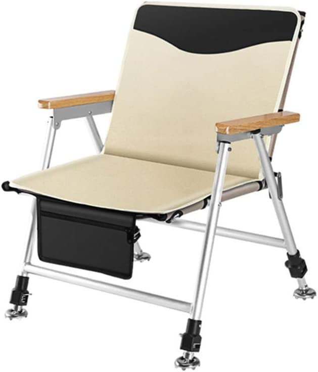 Discount High material mail order Camping Chair Outdoor Multifunctional Folding Fishing Cha