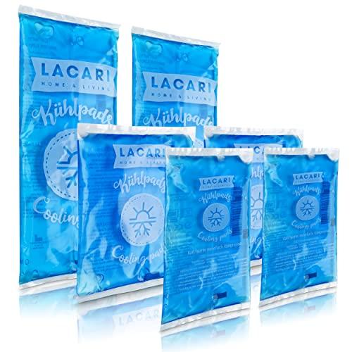 Lacari Home & Living LACARI Kalt Warm Bild