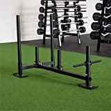 Titan Fitness HD Weight Sled Low Push Pull Heavy High Training