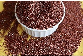 NatureVit Red Quinoa Seeds, 400g
