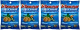 Lot of 4 Bags Broncolin Honey Eucalyptus Cough Drops 22 ct/Bag Imported Mexico