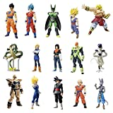 Dragon Ball Super Dragon Stars Series - Figura, 1 unidad [modelo...