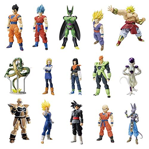 Dragon Ball Super Dragon Stars Series - Figura, 1 unidad mod