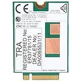 Hopcd Módulo T77W595 4G, FDD LTE 4G 150Mbps Tarjeta de Red Moduel con Interfaz NGFF para PC portátil HP EliteBook 840 G3