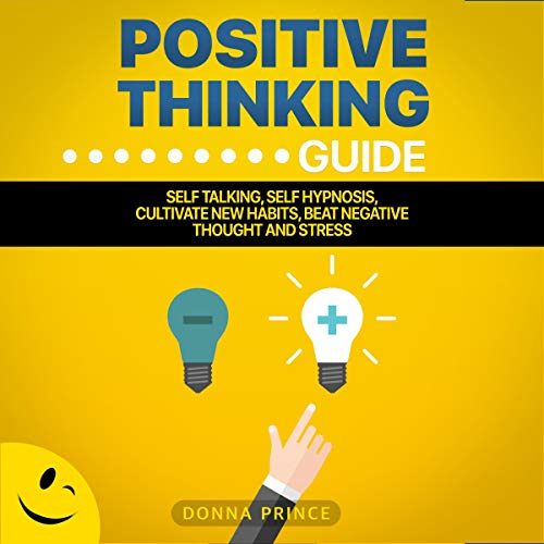Positive Thinking Guide cover art