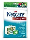 Nexcare 328244.4 - Botiquín pequeñas curas