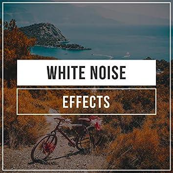 # 1 Album: White Noise Effects