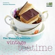 Best vintage tea time book Reviews