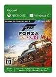 Forza Horizon 4 スタンダードエディション Xbox One オンラインコード版