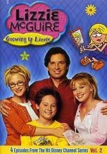 Lizzie McGuire - Growing Up Lizzie