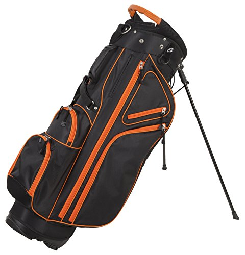 Pinemeadow Golf Courier 3.0 Stand Bag,...