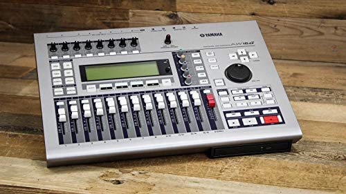 Best Bargain Yamaha AW16G 16-Track Digital Audio Workstation