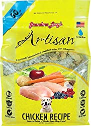 Fromm Salmon Dog Food Review