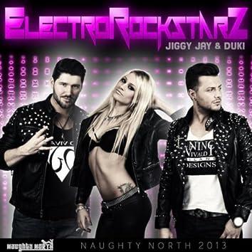 Electrorockstarz