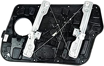 EMS Global Direct New WPR5589L Front Left Window Regulator Replacement For 2011-2013 Hyundai Sonata