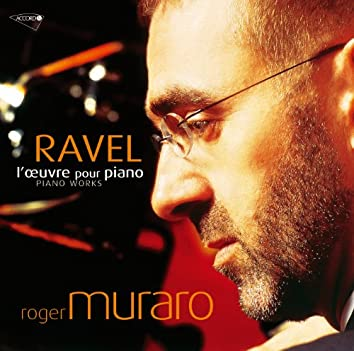 Ravel: L'oeuvre pour piano