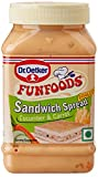 Foods Sandwich Spread Review and Comparison