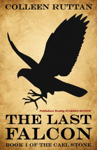 The Last Falcon (The Cael Stone Book 1)
