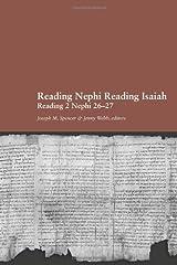 Reading Nephi Reading Isaiah: Reading 2 Paperback