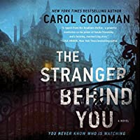 The Stranger Behind You: Library Edition