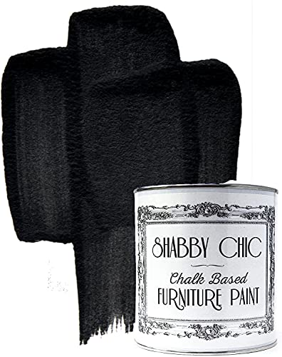 Shabby Chic Chalked Furniture Paint: Luxurious Chalk Finish Furniture and Craft...