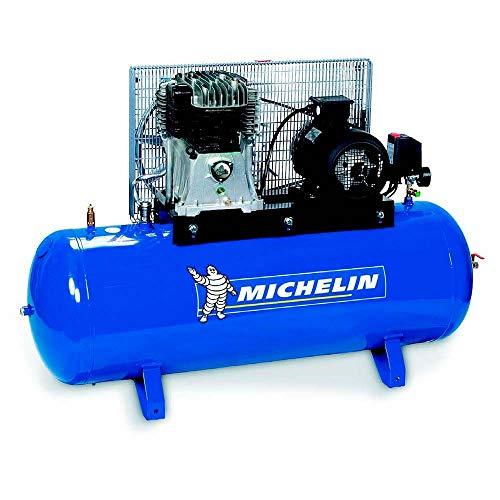 Cevik CA-MCX500/808 CA-MCX500/808-Compresor 500 lt. -7,5 HP-10 BAR-830lt./min. Trifásico