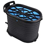 FA1778 Air Filter for Ford F250 F350 F450 F550 Super Duty 2003 2004 2005 2006 2007, 03-05 Ford Excursion 6.0L V8 Turbo Powerstroke Diesel Engines Air Filter Element - Replaces 4C3Z-9601-AA, FA-1778