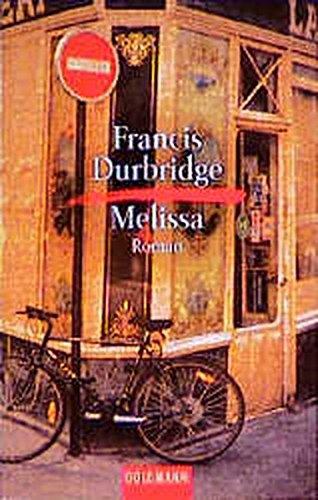 Francis Durbridge: Melissa