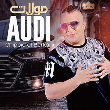 Molat Audi