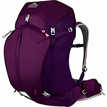 Gregory Mountain Products Jade 38 Liter Women s Backpack Mountain Purple Small