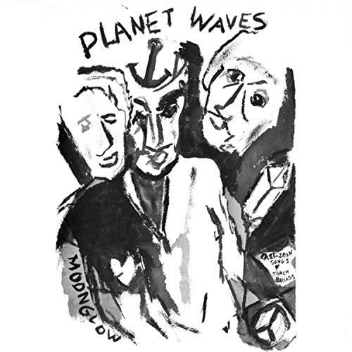 Planet Waves (Global Vinyl Title)