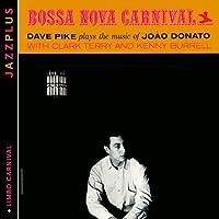 Bossa Nova Carnival/Limbo Carnival by Dave Pike (2012-12-11)