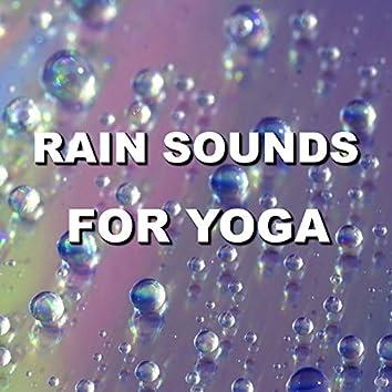 Rain Sounds for Yoga
