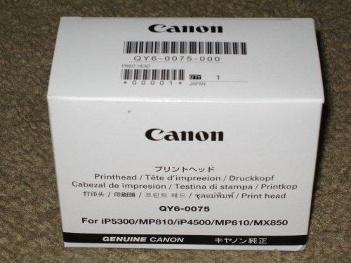 CANON Ersatzteil Druckkopf IP4500 IP5300 (S)