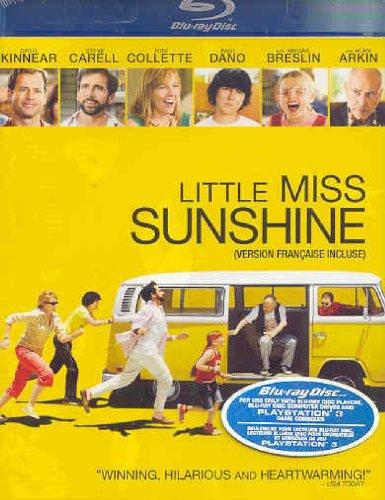 Little Miss Sunshine [Blu-ray]