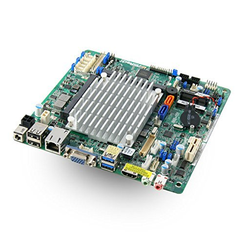 ASRock imb-151N Intel Celeron N2930Fanless industriale Mini-ITX Board W/Power